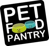 Programs and Services Page. Pet Food Pantry Subpage